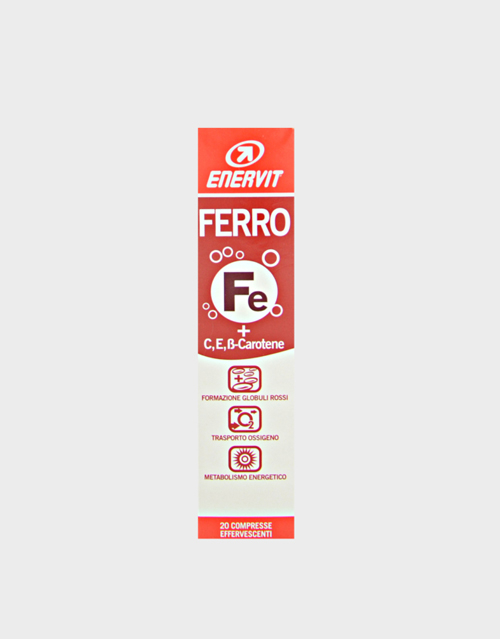 enervit-ferro-c-e-b-carotene-20-compresse-effervescenti