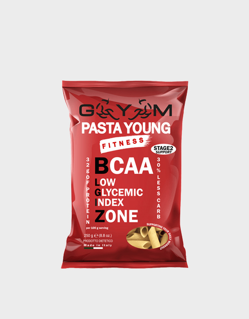 pasta-young-bcaa-zone-250-g