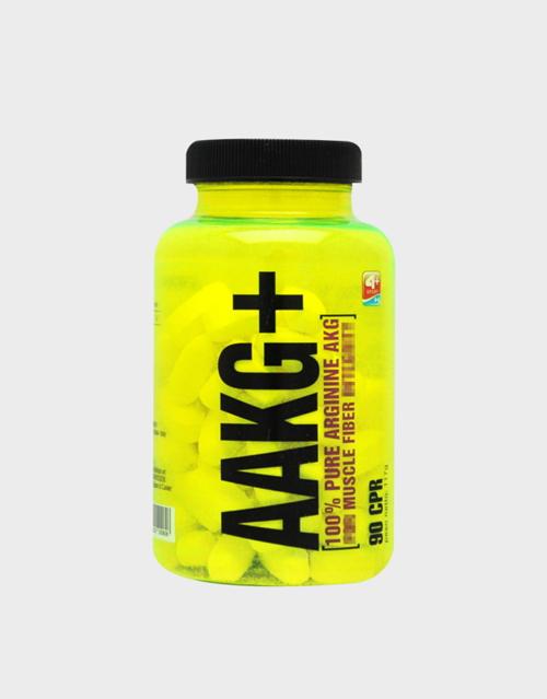 4-nutrition-aakg-90-compresse