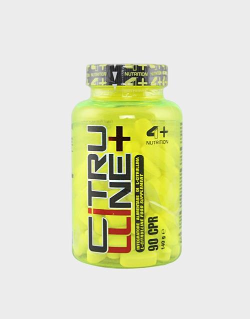 4-nutrition-citrulline-90-compresse