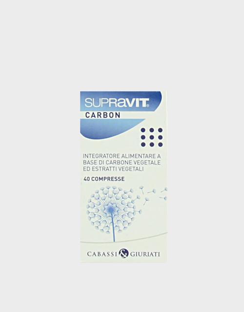 cabassi-giuriati-supravit-carbon-40-compresse-22-g
