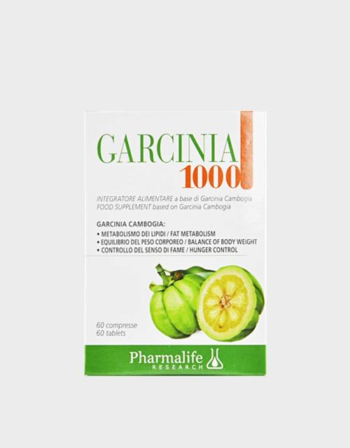 pharmalife-garcinia-1000-60-compresse-63-g