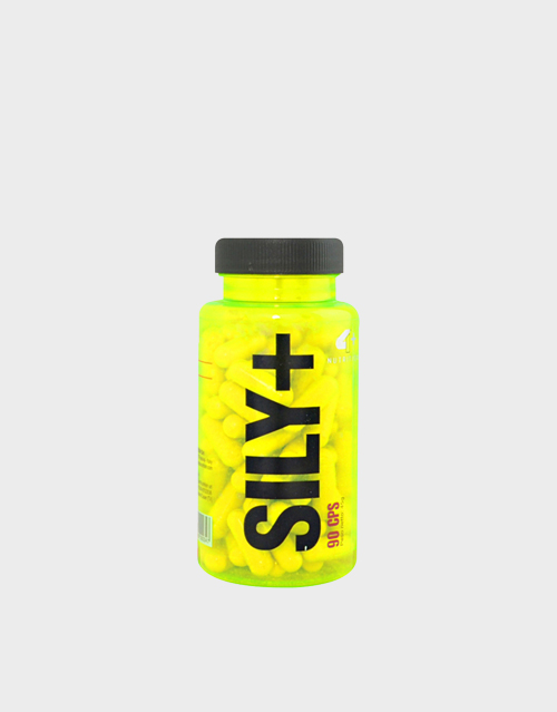 4-nutrition-sily-90-capsule