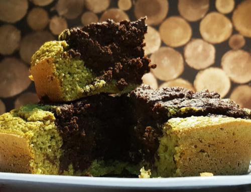 Torta Double Cake
