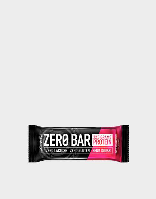 ZeroBarr