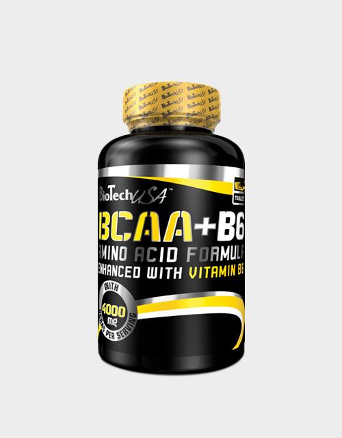 biotech-usa-bcaab6-200tbl