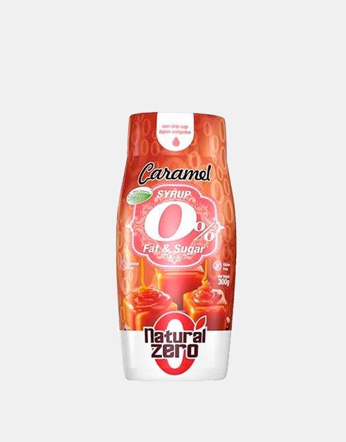 Caramel_NaturalZero